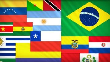 We Service All Latin America