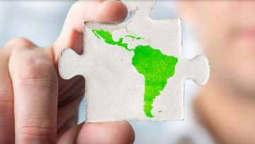 We Service All Latin America