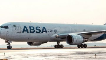 Inaugural Flight, Miami, USA (MIA) to Belo Horizonte, Brazil (CNF)