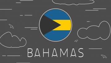 NOW FLYING, CAO SERVICE TO THE BAHAMAS